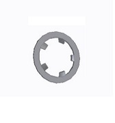 Retaining washer for 15S1-*-1AD and 15S1-*-1AJ