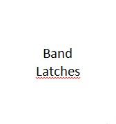 Band Latches