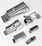 Camloc latches