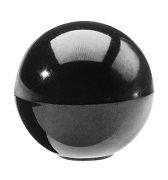 Dimcogray Ball/Oval Knobs