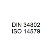 DIN 34802 / ISO 14579 - Hexalobular Socket Head Bolt