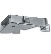 Economic latch - ECL230 with secondary lock