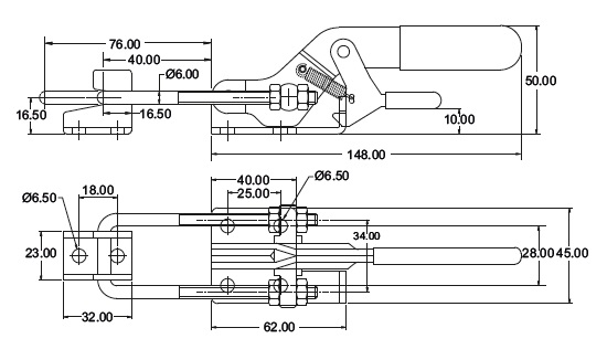 PAH-5271-TRIG-SS