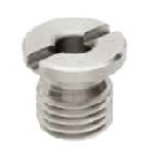 QCMA0612A Magnet-lock clamping pin receptacle