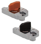 Imao Sliding Lock for Slotted Hole