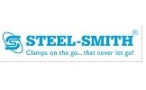 Steelsmith clamps