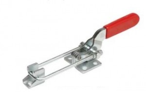 Steelsmith pull-action toogle clamp