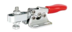 Steelsmith horizontal toogle clamp