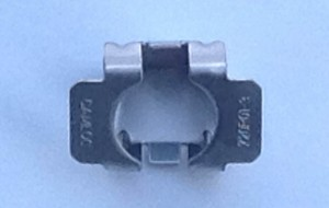 720R01-3B new stainless steel receptacle for camloc 716F series