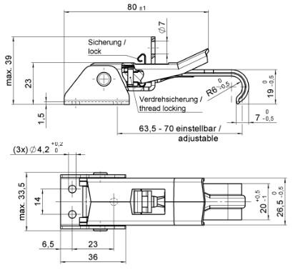1174L30-XY-1AFN