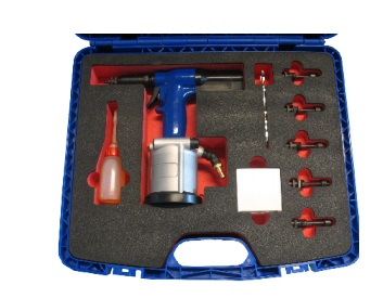 keensert power tool kit 3352PTC with noses
