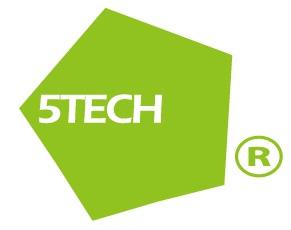 5tech fivetech technology fivetk logo