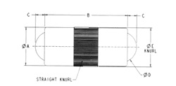 technical drawing HBPFD80