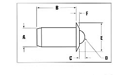 technical drawing DSPFB59
